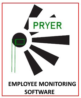 Pryer Employee Monitoring Software